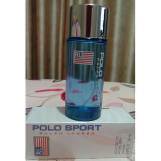 ralph lauren polo sport perfume for men