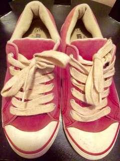 Happy Feet Comfy Shoes