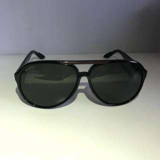 GUCCI SHADES FOR $ALE