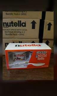 Nutella Jar buy 1 get 1 free