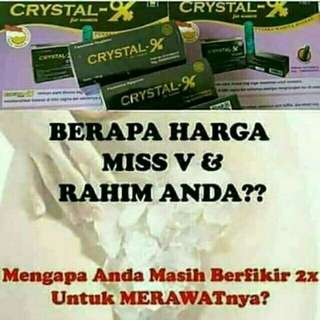 Natural Crystal X (NCX)/Agen Nasa Bekasi 081381429926