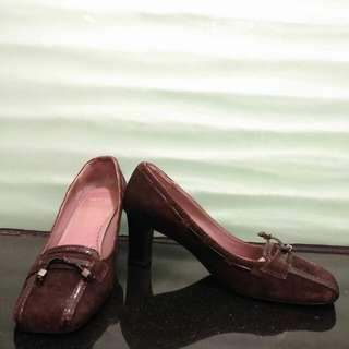 女装京皮鞋(93%新)