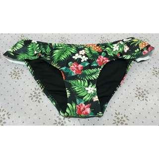 NWOT Bikini Bottom - Medium
