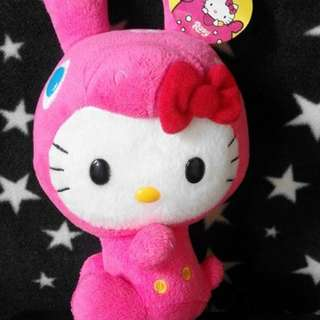 authentic hello kitty rody