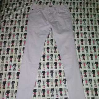 Coconut island jeans