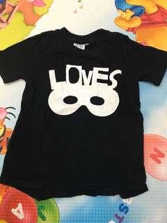 Beau loves T shirt