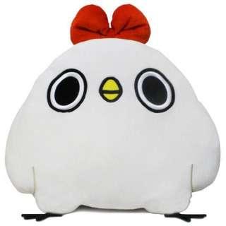 🚚 懶得鳥你 直白妹 mentori めんトリ 抱枕 娃娃 靠枕 日本福袋內容物