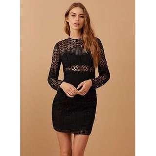 BNWT* Kookai Lace Dress