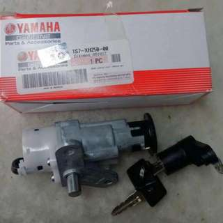 YAMAHA LC 135 V1 IGNITION