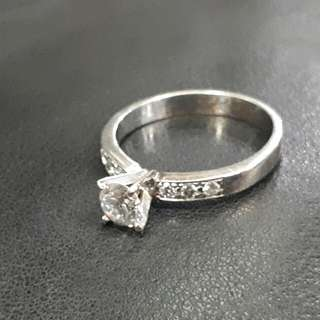 .50 Carats Diamond Ring
