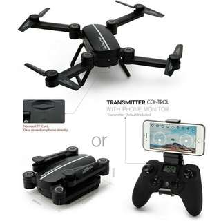 Sky Hunter Drone