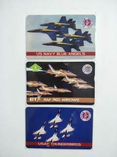 Mint Phonecards Asean Aerospace