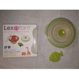 LexnFant Baby Feeding