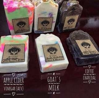 Artisan Soap Candies