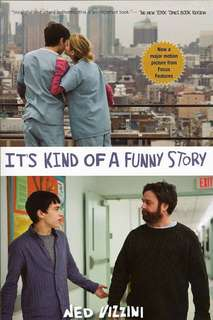 ebook it's kind of a funny story