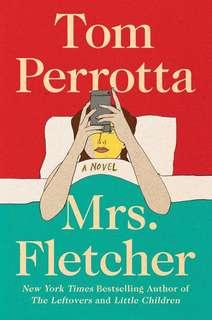 ebook mrs. fletcher by tom perrotta