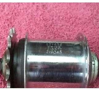 Looking for 16 inch internal gear hub wheel