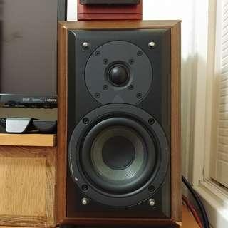 kenwood ls-1001 speaker 音箱