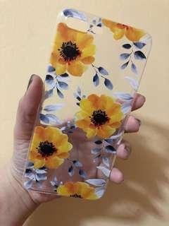 Iphone 7+/8+ casing