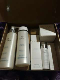 Paket Skin Care Novage Bright Sublime