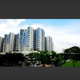 Lakeshore master & common rooms