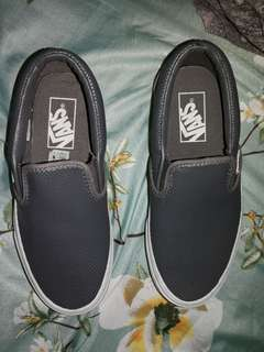 Brand new genuine vans shoes