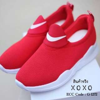 Style nike loafer
