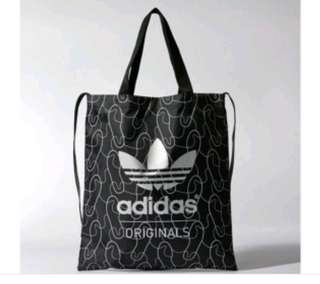 Adidas/New Balance Tote Bag
