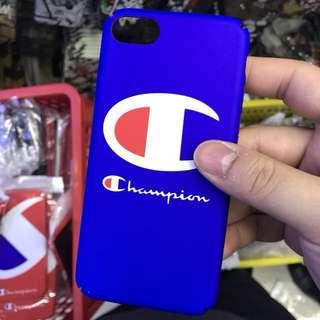 Champion IPhone 手機殼