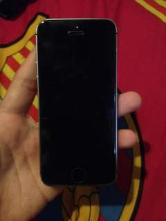 Iphone 5S-16 GB