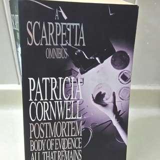 A Scarpetta Omnibus - Patricia Cornwell