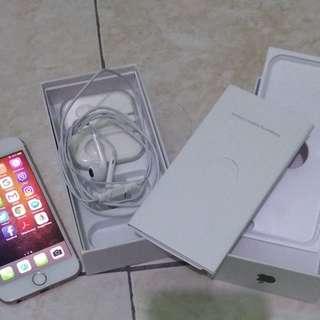 iPhone 6s 16GB GOLD Factory Unlocked