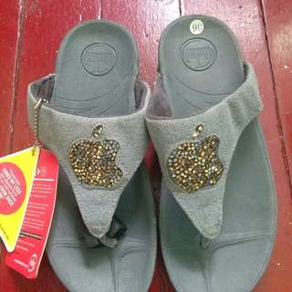 Fitflop slip on