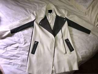 Portman size 8 Coat
