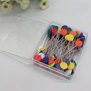 100 pcs Multipurpose Pins.