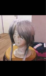 [Cosplay] Houseki no Kuni Ghost Quartz Wig