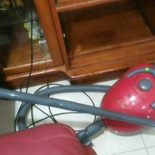 Elba vacuum cleaner