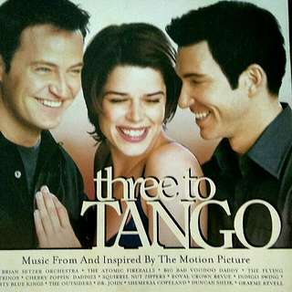 Three To Tango - Swing