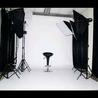 Photography studio in makati