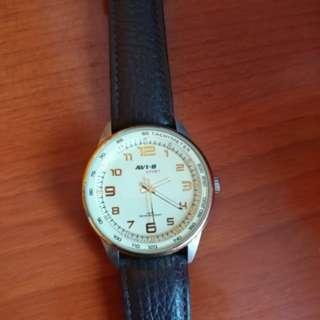 AV1-8 original watch