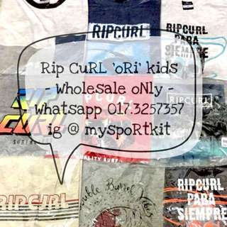Selling Rip Curl Top - Boys (Wholesale Only)