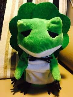 🚚 錄音跳躍旅行青蛙