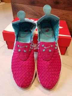 全新NIKE AIR WOVEN 女裝鞋 Size: UK4.5/EUR38