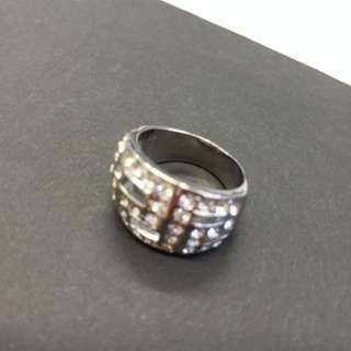 Ring(合尾指)