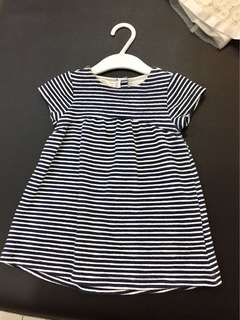 Baby girl dress ZARA