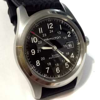 Hamilton Automatic watch