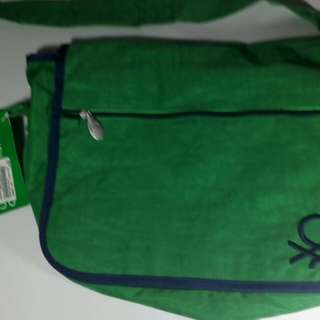 United colors of benetton childrens bag