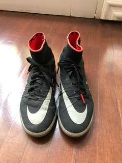Nike Neimar Jordan Mercurial size 36