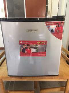 TV, Refrigerator, Speakers package