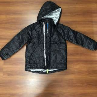 Fox Winter Jacket Size8